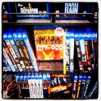 Photo taken at hmv by Dieguito O. on 3/19/2012