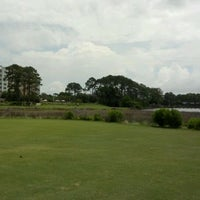Photo taken at Nicklaus Course at Bay Point by Richard G. on 6/6/2012