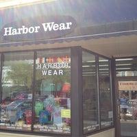 Photo taken at Harbor Wear by Allen L. on 5/28/2012
