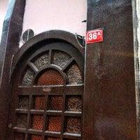 Photo taken at Aztek Restaurant by Zerae on 6/18/2012