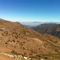 Foto tirada no(a) Camino A Farellones Km.0 por Rodolfo em 4/7/2012