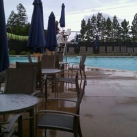 Photo taken at Almaden Golf and Country Club by Taylor P. on 6/28/2011