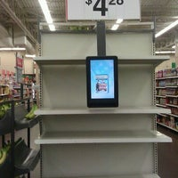 Photo taken at Walmart Supercenter by Lacinda L. on 9/22/2011