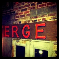 Photo taken at Verge by Aaron B. on 3/11/2011