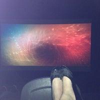 Photo taken at Cineplanet 16 by Karyne B. on 4/29/2012