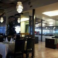 1/2/2012 tarihinde Tabbah R.ziyaretçi tarafından Tabbah Restaurant'de çekilen fotoğraf
