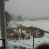 Photo taken at Lakefront Inn by Terri V. on 2/19/2011
