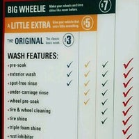 The wash factory car wash 16 tips photo taken at the wash factory car wash by on 121 solutioingenieria Images