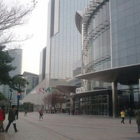 Photo taken at COEX by Young Seok J. on 12/4/2011