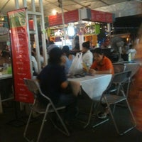 Photo taken at The Cocktail By Akrachai by Lucky A. on 3/11/2011