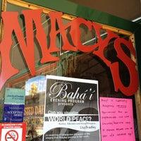 Снимок сделан в Macy's European Coffeehouse & Bakery пользователем Gabe W. 10/15/2011