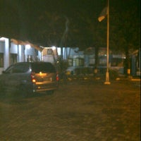 Photo taken at Kantor Kecamatan Ngaliyan Semarang by Tony O. on 1/26/2012