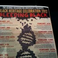 2/1/2012 tarihinde ShannonRenee M.ziyaretçi tarafından Dorothy Betts Marvin Theatre'de çekilen fotoğraf