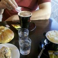 Foto tomada en Caffé del Doge por Cristian M. el 1/25/2012