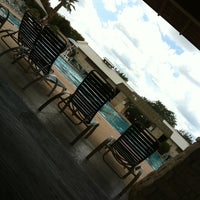 Photo taken at Main Amenity Center: Avery Ranch by Chad S. on 7/29/2011