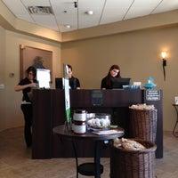 Photo taken at Massage Heights-Town Center by Karen G. on 5/20/2012