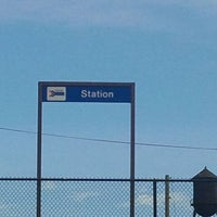 Das Foto wurde bei Detroit Amtrak Station (DET) von GB am 5/5/2012 aufgenommen