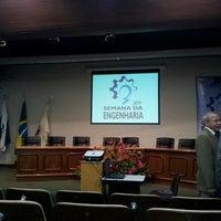 Photo taken at Instituto de Engenharia do Paraná by Allessandro K. on 12/5/2011