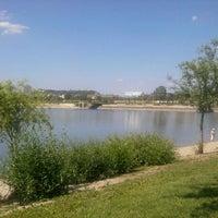 5/20/2012 tarihinde Richárd R.ziyaretçi tarafından Kopaszi-gát'de çekilen fotoğraf