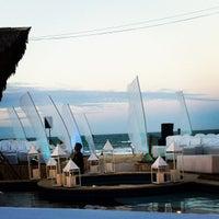 Photo taken at Barraca Gran Royal by . on 7/19/2012