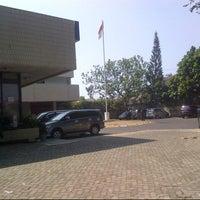 Photo taken at Bank Mandiri by Dieno S. on 8/1/2012