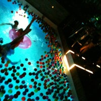 Photo taken at Catwalk Condesa by Michael D. on 7/22/2012