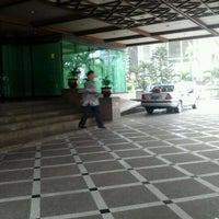 Photo taken at Menara Hijau by Antonius J. on 11/5/2011