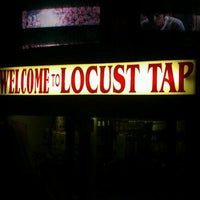 Photo taken at The Locust Tap by Walter 3. on 7/31/2011