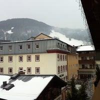 Das Foto wurde bei Hotel Fischerwirt von Ron am 1/6/2012 aufgenommen