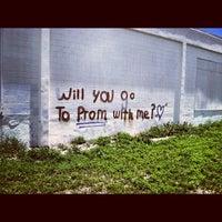 Photo taken at Orlando Train Station by Breghon W. on 7/14/2012