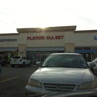 Photo taken at Plato's Closet by Alisha . on 1/16/2012
