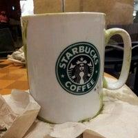 Photo taken at Starbucks by Aswin K. on 11/17/2011