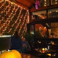 Photo taken at Logan Bar & Grill by Sarah R. on 10/9/2011