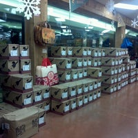 Photo taken at Trader Joe's by Lauryn C. on 12/14/2011