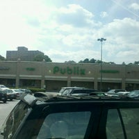 Photo taken at Publix by Mark a. on 8/15/2011