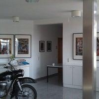 Das Foto wurde bei Coworking Erfurt von Jürgen C. am 3/7/2011 aufgenommen