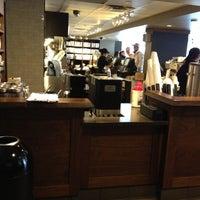 Photo taken at Starbucks by Matt Z. on 4/14/2012