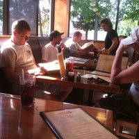 Photo taken at Rustic Grille by Mike B. on 9/30/2011