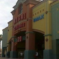 Photo taken at Regal Cinemas Waterford Lakes 20 IMAX by Adam Robert B. on 7/6/2012