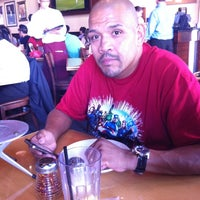Photo taken at BJ's Restaurant and Brewhouse by Don't waste precious time staying at home doing 💩 Live life Have Fun😍 on 6/16/2012