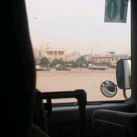 Photo taken at JO PICK UP POINT by Amina A. on 5/20/2012