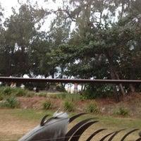 Photo taken at Port Douglas Surf Life Saving Club by Penny F. on 7/7/2012