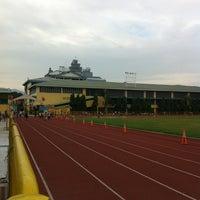 Photo taken at Cebu City Sports Center by Ryantouch on 6/21/2012