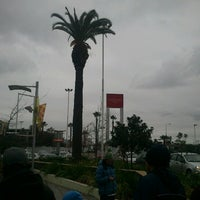 Photo taken at Mall Plaza Oeste by Sebastian B. on 7/1/2012