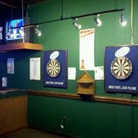 Photo taken at Hot Shots Billiards & Sports Bar by Seth on 9/28/2011