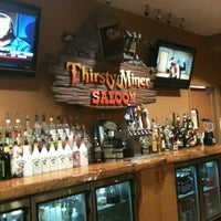 Photo taken at Thirsty Miner by Tammy M. on 5/22/2012