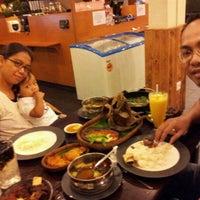 Photo taken at Warung Tekko by Ocie Y. on 1/22/2012