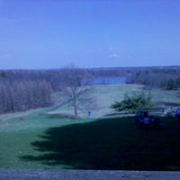 Photo taken at Winery at Wolf Creek by jane r. on 4/10/2011