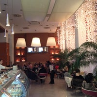 Das Foto wurde bei Castelletto von Dima K. am 12/18/2011 aufgenommen