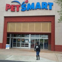 Photo taken at PetSmart by Ben A. on 12/18/2011